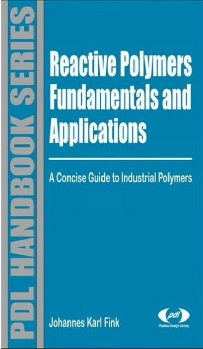 Reactive Polymers Fundamentals And Applications Pdf