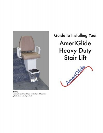 Stannah 420 Straight Stair Lifts User Guide. Installation Ameriglide Stair Lifts. Wiring. Ameriglide Stair Lift Chair Wiring Diagram At Scoala.co