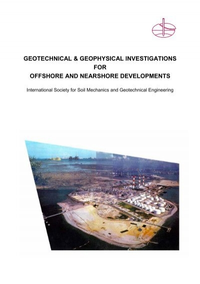 offshore geotechnical engineering randolph pdf