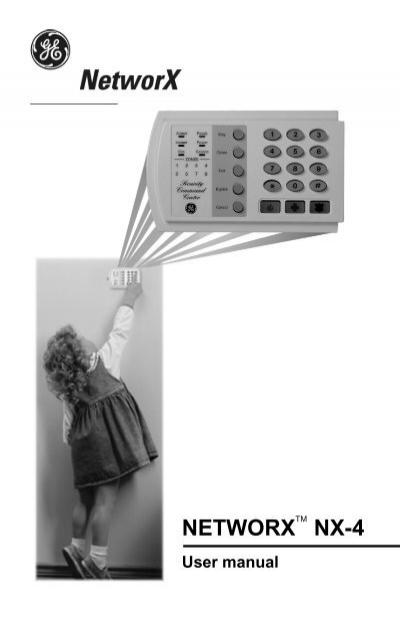 networx nx 4 user manual ringgold telephone company rh yumpu com ge networx nx-4 user manual das networx nx-4 user manual