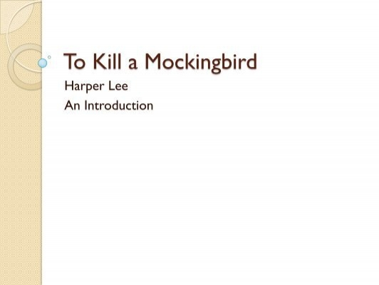 the controversial issues harper lees to kill a mockingbird Subjects biography business current affairs & politics diet, health & fitness   at first glance, harper lee's friendship with truman capote looks unlikely  the  pulitzer prize-winning to kill a mockingbird, and is set to release her second, go   lee's mother suffered from psychological problems and severe mood swings.