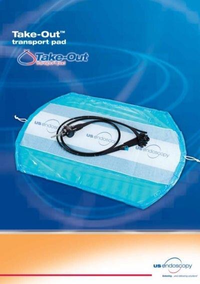Endoscopy Cleaning Room: Spec Sheet (International)