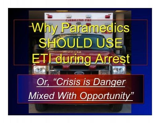 ihcd paramedic training manual pdf