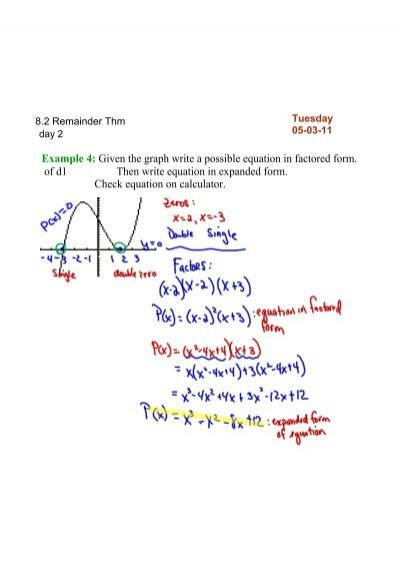 Expanded Form To Factored Form Calculator Bruceianwilliams