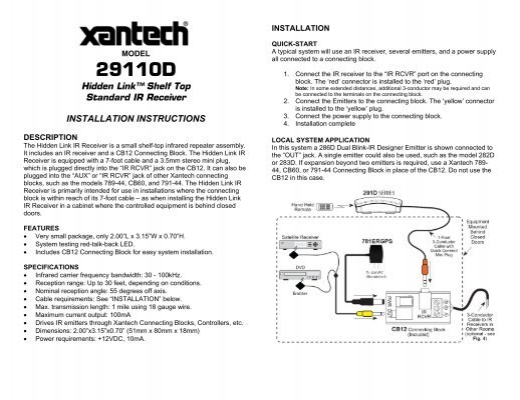 xantech wire diagram blog about wiring diagrams test point diagram standard ir receiver xantech com glass bottle diagram xantech wire diagram