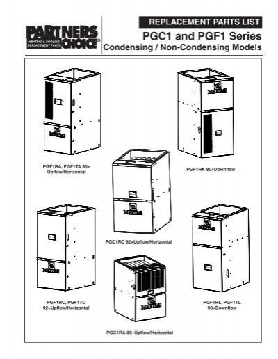 Nordyne Inc Nordyne Parts 626425R Limit 210 Deg F Heat Exch
