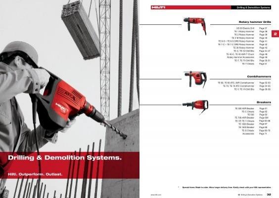 Breaker 18mm x 600mm SDS Max Point Chisel Drill Bit