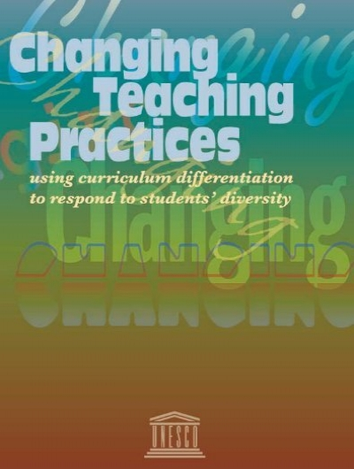 students diversity and teaching practices Emerging evidence-based culturally responsive teaching practices teachers who utilize crt practices value students' cultural and linguistic resources and view.
