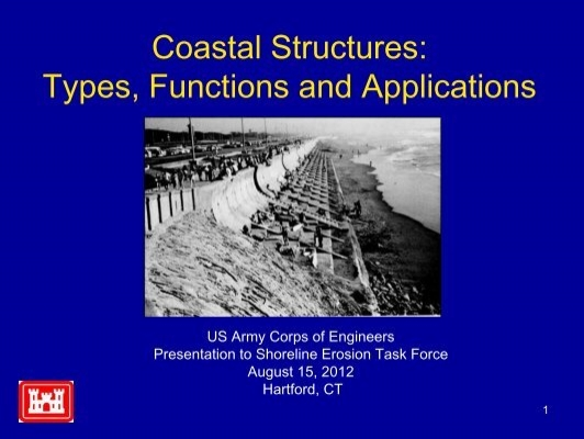 Coastal Structures Types Functions And Applications