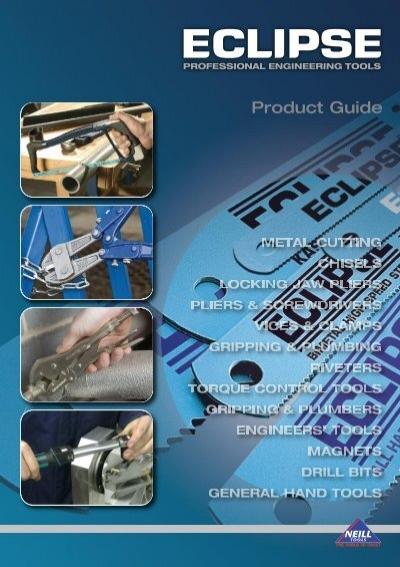 Eclipse Tools 7800 0 BA Nut Spinner Blue