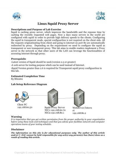 squid proxy server book pdf