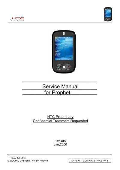 htc diamond maintenance manual open source user manual u2022 rh userguidetool today HTC Freestyle HTC Tilt 2 Model