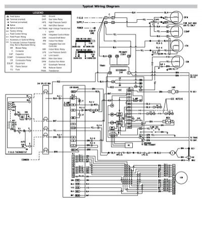 typical wiring diagram fi typical ac blower motor wiring typical ac wiring colors