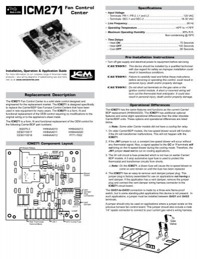 33507924 icm271 fan control center icm controls hh84aa020 wiring diagram at eliteediting.co