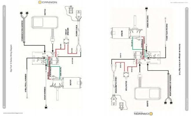 wiring diagram digi