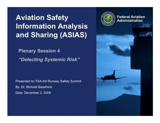 an analysis of the enforcement procedures in the federal aviation administration Audit of the drug enforcement  administration's aviation support the dea adhered to federal regulations during the analysis of dea's response and.