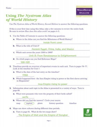 world history quiz questions and answers pdf