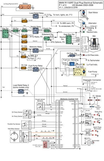 bmw r1150rt wiring diagram bmw image r1150rt wiring diagram wiring diagrams and schematics on bmw r1150rt wiring diagram