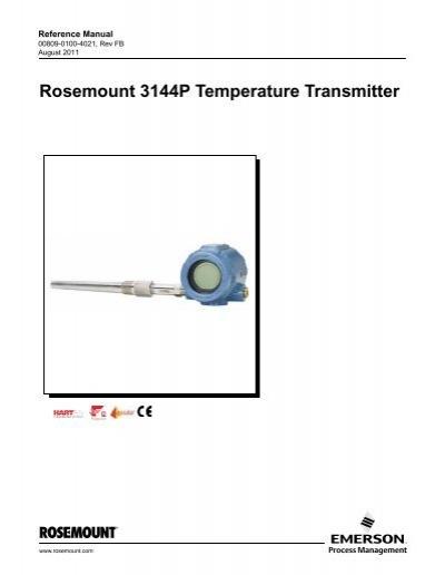 rosemount 8732 wiring diagram schematics
