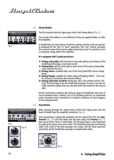 irig stomp user manual pdf