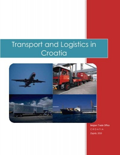 Transport And Logistics In Croatia Awex