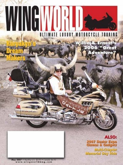Christmas Toy Runs November 2021 Maryville Tn To View Pdf File Of Current Issue Wing World Magazine Archives