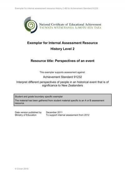 ncea level 1 history essay questions How to write an ncea level one history essay for the causes and consequences paper.