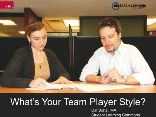 the parker team player survey Parker team player survey kim ferreira director  - read more about wisl, parker, survey, presentation, oriented and team.