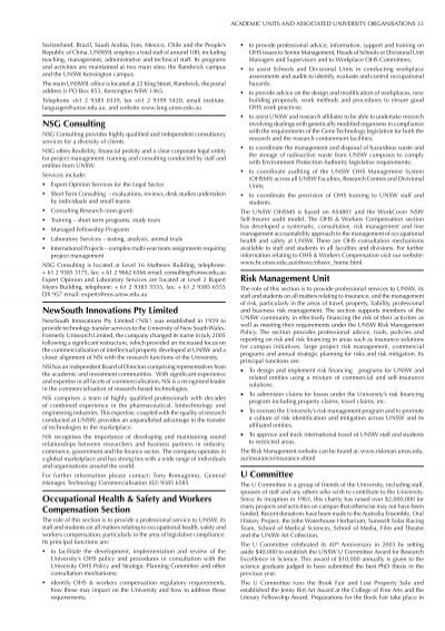 http www.handbook.unsw.edu.au