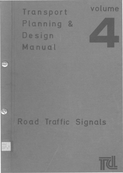 transport planning design manual hku libraries rh yumpu com HK Street Food In HK Transport Indianapolis