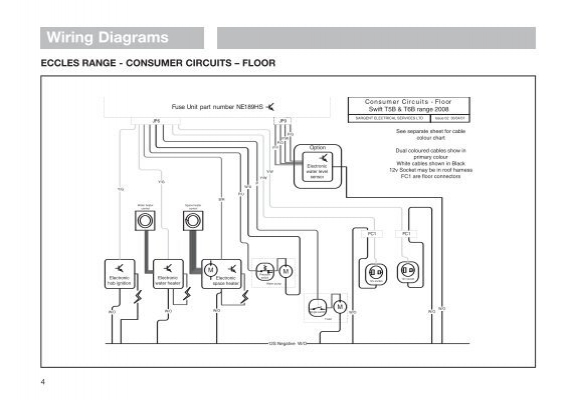 Wiring Diagrams Eccles Ra