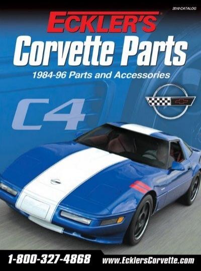 C4 Corvette Door Latch 84-96 RT COMES //W 6 MONTH  WARRANTY