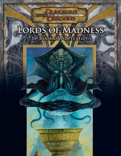 Lords of Madness