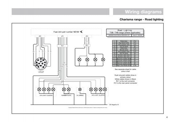 ford 6600 tractor wiring diagram free html