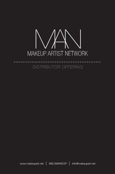 E Catalogue The Makeup Artist Network