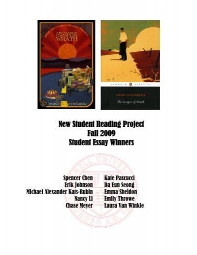 Complete text of the winning essays pdf new student reading complete text of the winning essays pdf new student reading fandeluxe Images