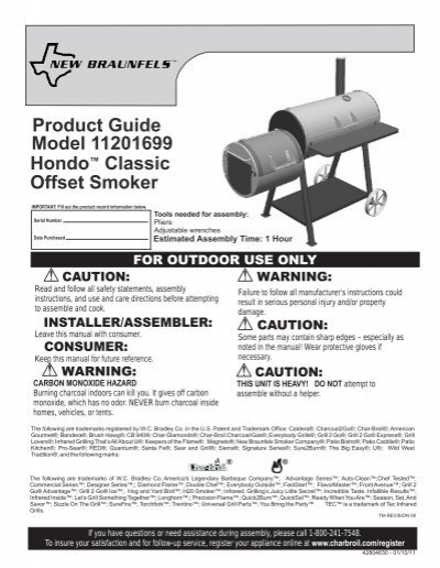 New braunfels grill parts select from 23 models.