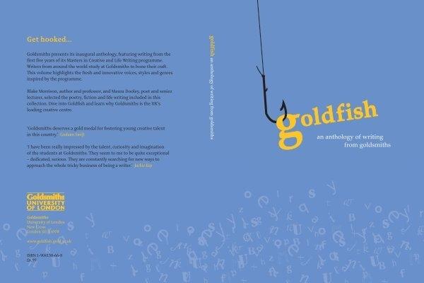 Get Hookedâ Goldsmiths College