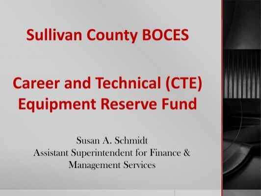 Sullivan County BOCES - 2,779 Photos
