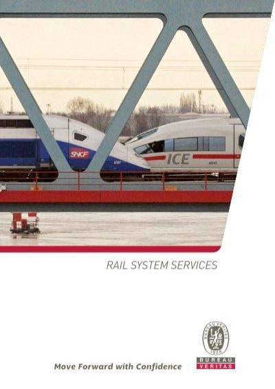Rail System Services Bureau Veritas
