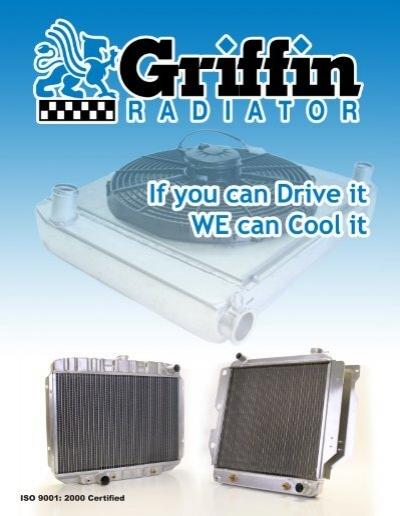 www griffinrad com Drag R