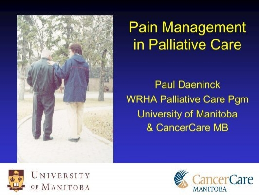 pain management in palliative nursing essay Pain management is one of the most important aspects of care for terminally ill patients under a palliative care setting in the past, pain was often regarded as a simple response by the brain to a noxious stimulus in the periphery.