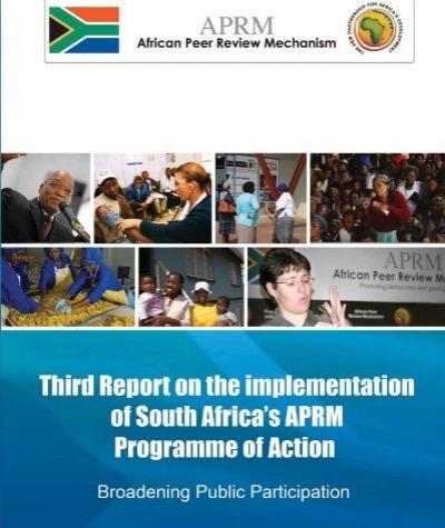 DPSA APRAM REPORT 2014
