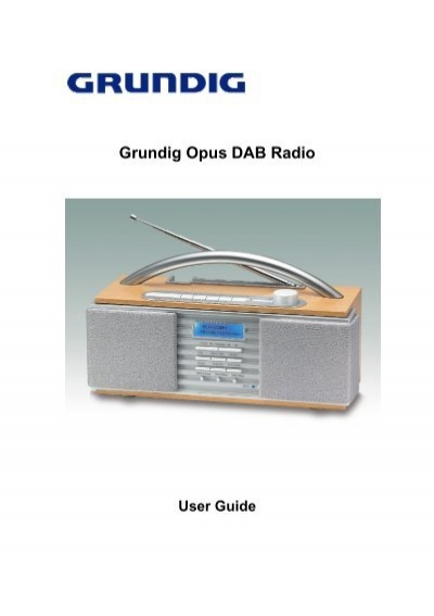 Dab product guide ok1mjo homepage *1972 pages 1 8 text.