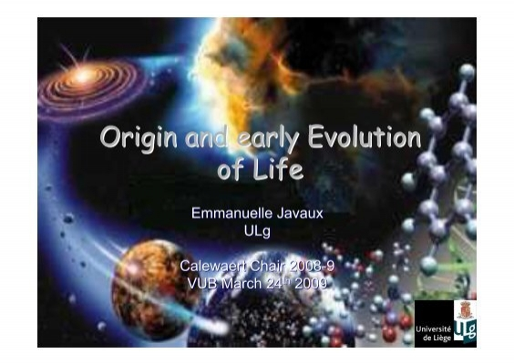 origins and evolution of ipe and
