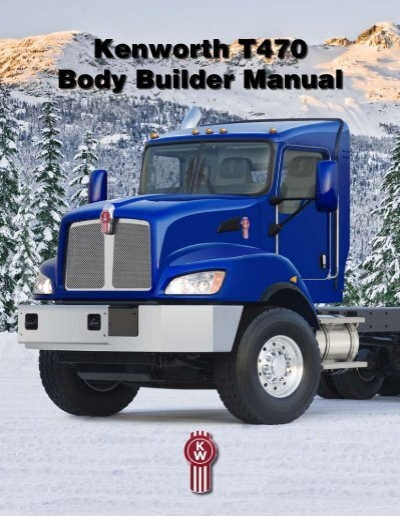 Medium duty body builder manual peterbilt motors company kenworth t470 body builder manual publicscrutiny