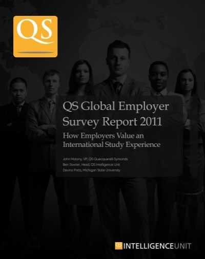 qs report In a new, innovative format: the qs magic mba quadrants for employability and  research excellence ⇨ the qs global 250 business schools report 2017.