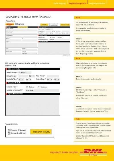 online shipping shipping rh yumpu com Welcome Building Guide New Welcome Bulletin Board Guide