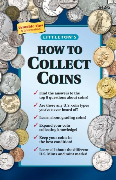 The Story of America/'s Greatest Little Coin Guide Book The Half Cent 1793-1857