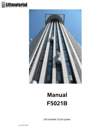 Liftmaterial f5021b инструкция